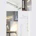 Barra lineal LED KROB, 18W, 100cm