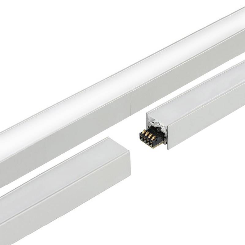 Barra led CONNECT, 8,6W, 60cm