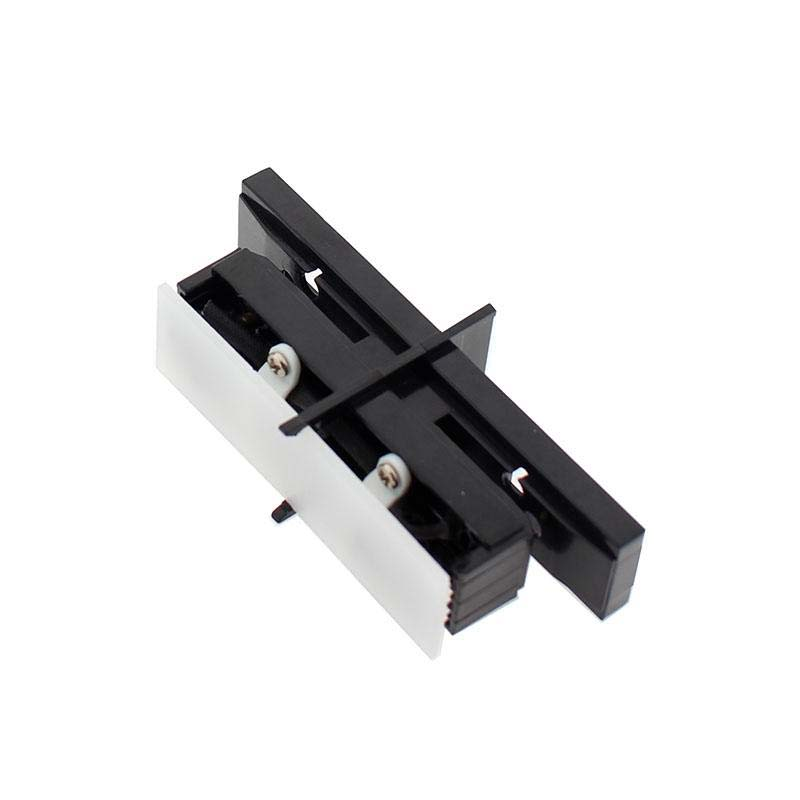 MAGNETIC TRACK Conector, negro