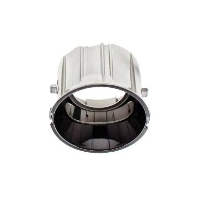 PROLUX Reflector Round Titanium 65