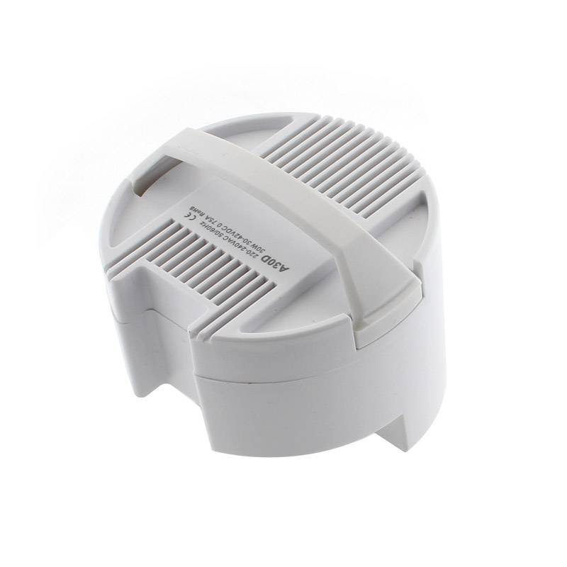Plug Driver MODULAR CITIZEN LED, 30W, blanco