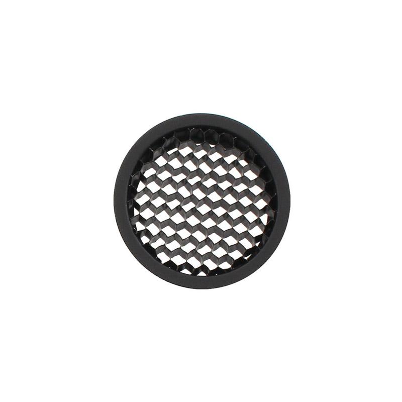 Filtro de Panal de abeja (Honeycomb) Ø62mm CRONOLUX