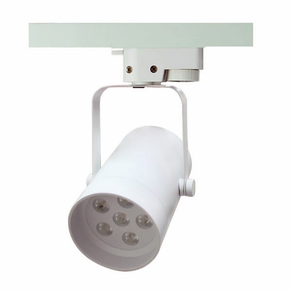 Foco carril Led ZOLTAR LANE, 12W, blanco frío -