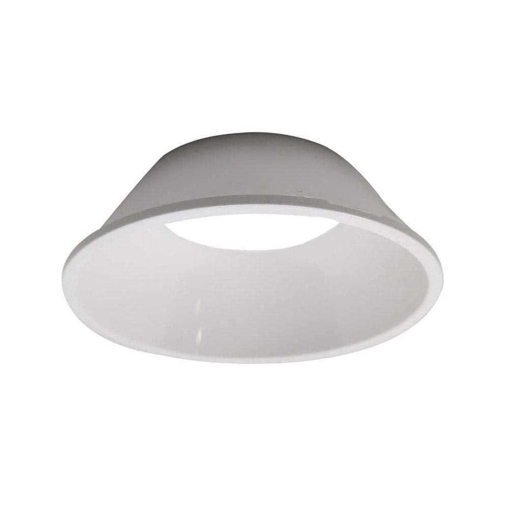 Refletor Branco brilhante para Spot PROLUX 18