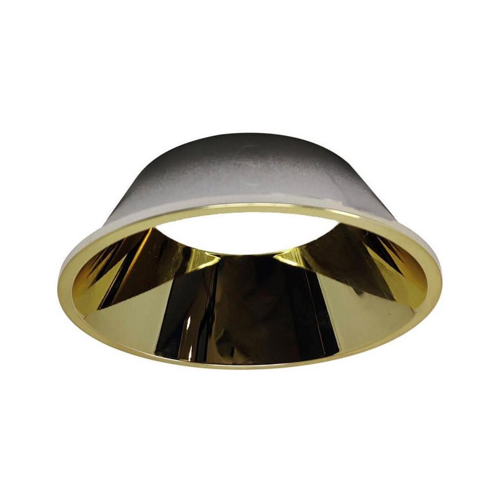 Refletor Ouro para Spot PROLUX 18