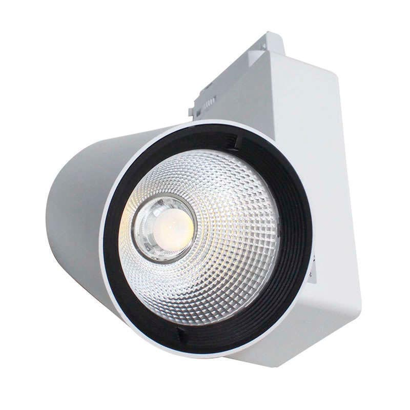 Foco carril KRON RAIL LED BridgeLux 33W