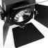 Foco carril CINEMA CREE LED, negro, 35W