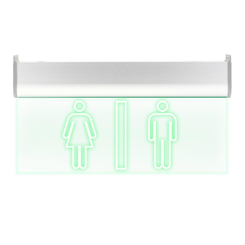 Luz LED de emergência SIGNALED SL07 Permanente