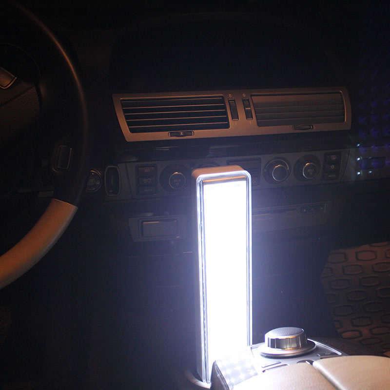 Luz de emergencia Led EMERLUX F305