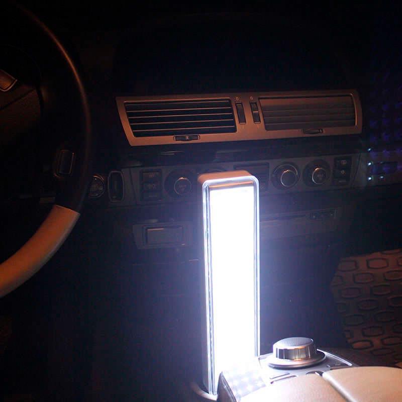 Luz de emergencia Led EMERLUX F310 superficie techo