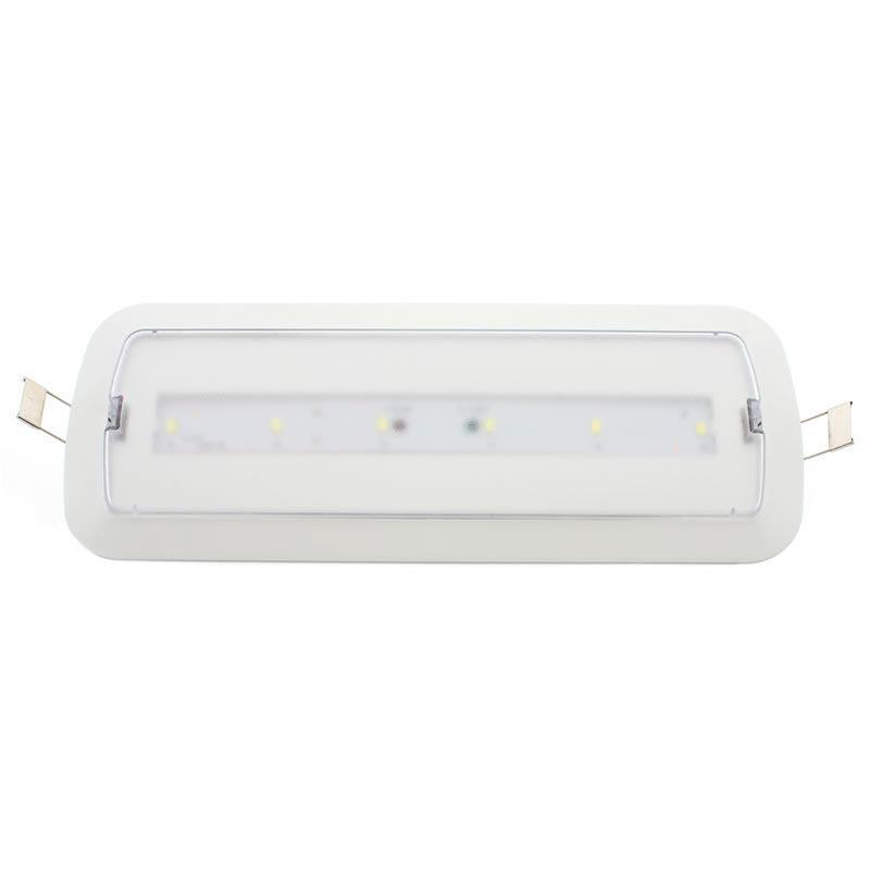 Kit montaje led nicelux empotrable techo ledbox - Led empotrable techo ...