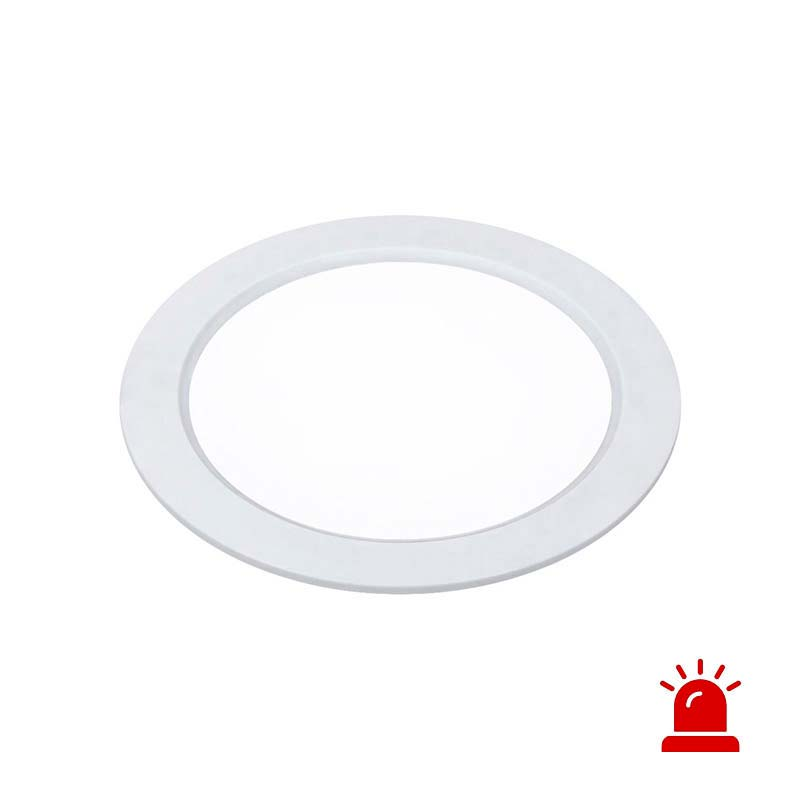 Multifunción emergencia Led KRAMFOR 12W