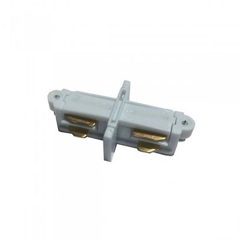 Conector para carril Display LED
