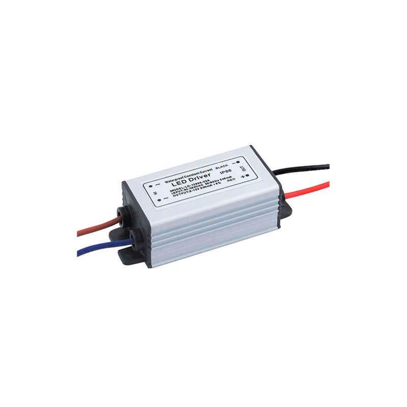 LED Driver DC9-12V/10W/900mA