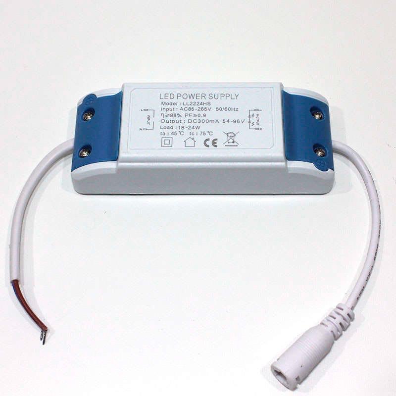 LED Driver DC54-96V/18-24W/300mA