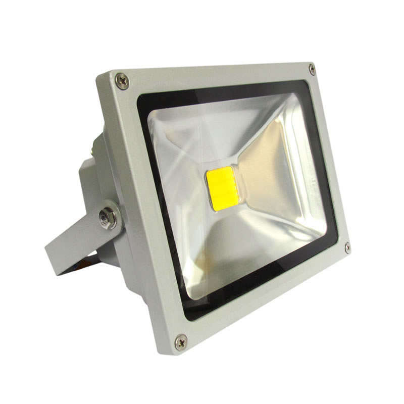 Proyector Led de exterior MICROLED,  30W