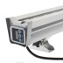 Proyector LED lineal, RGB+W+A, DMX512, 100W, 220V, 0,5 m
