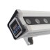 Proyector LED lineal, RGB+W+A, DMX512, 100W, 220V, 0,5 m