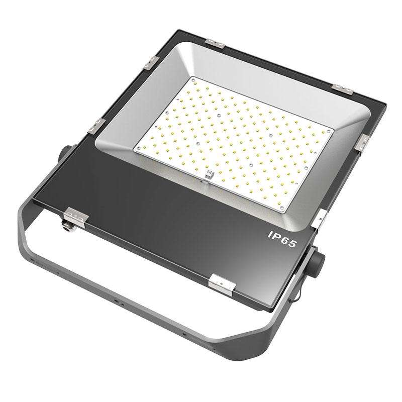 Proyector CREE Led PRO + Mean Well, 150W