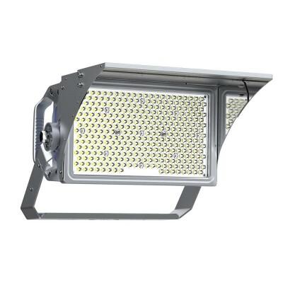 Foco proyector LED ESTADIO Samsung/MeanWell 500W, 1-10V, Blanco frío