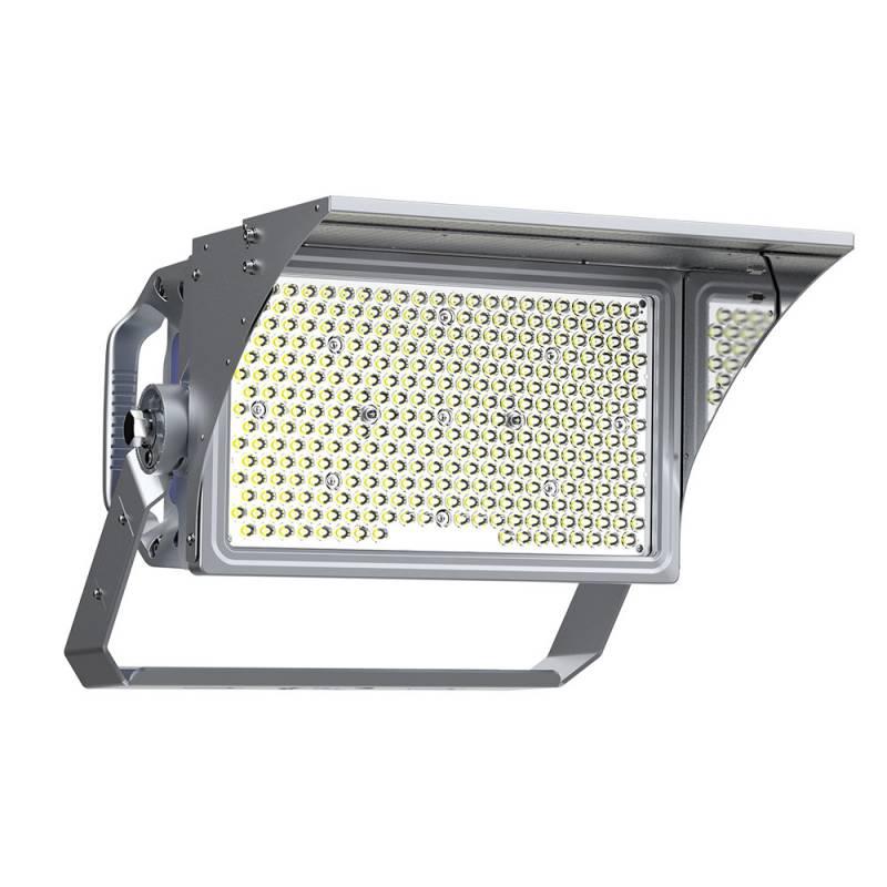Foco proyector LED STD Samsung/MeanWell 500W