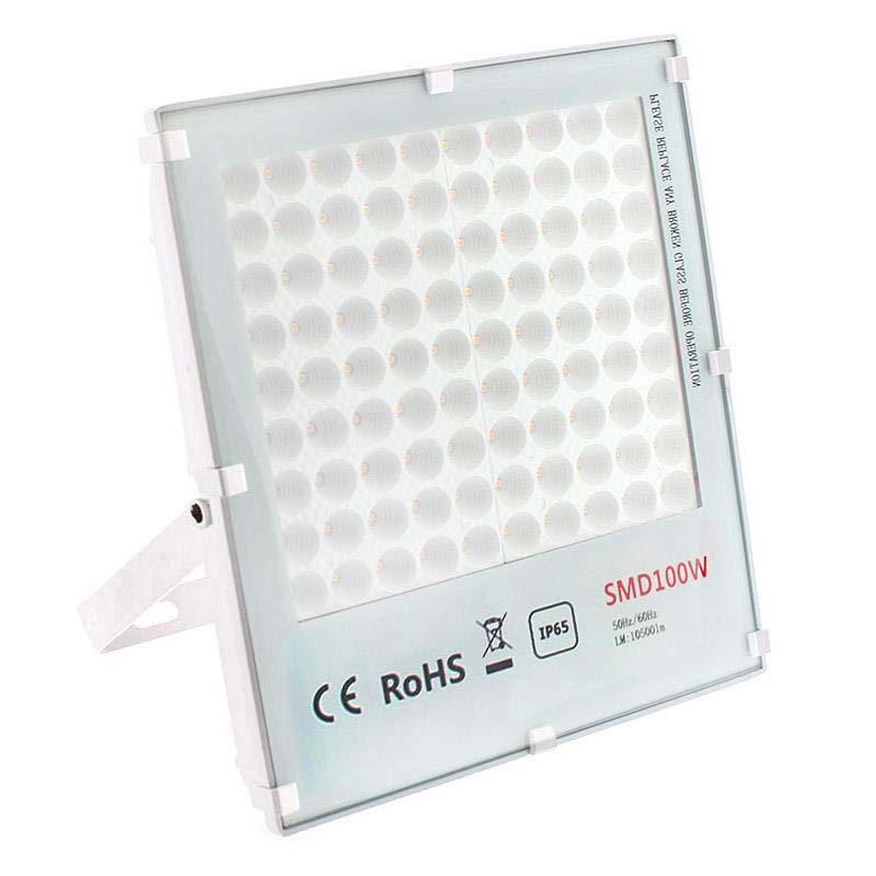 Proyector Led Tablet Epistar, 100W