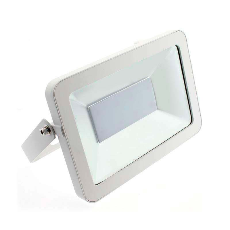 Proyector Led Tablet, chip led Osram, 50W