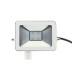 Proyector Led Tablet, Detector de presencia y luminosidad, 10W