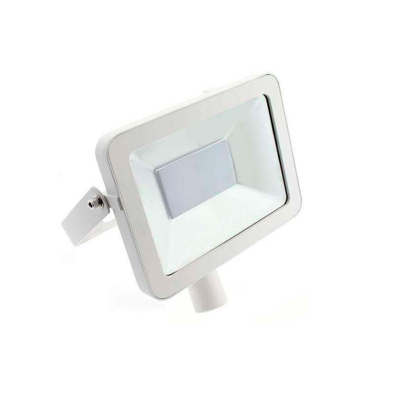 Proyector Led Tablet, chip Osram, Detector de presencia y luminosidad, 30W