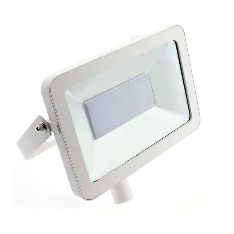 Proyector Led Tablet chip Philips, Detector de presencia y luminosidad, 50W