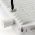 Proyector Led Tablet, Detector de presencia y luminosidad, 100W