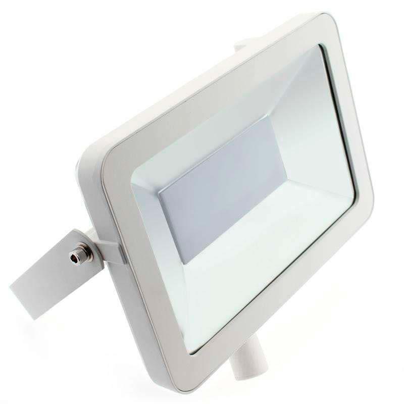 Proyector Led Tablet Chipled Osram, Detector de presencia y luminosidad, 100W