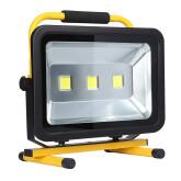 Projetor LED, 150W com bateria recarregável
