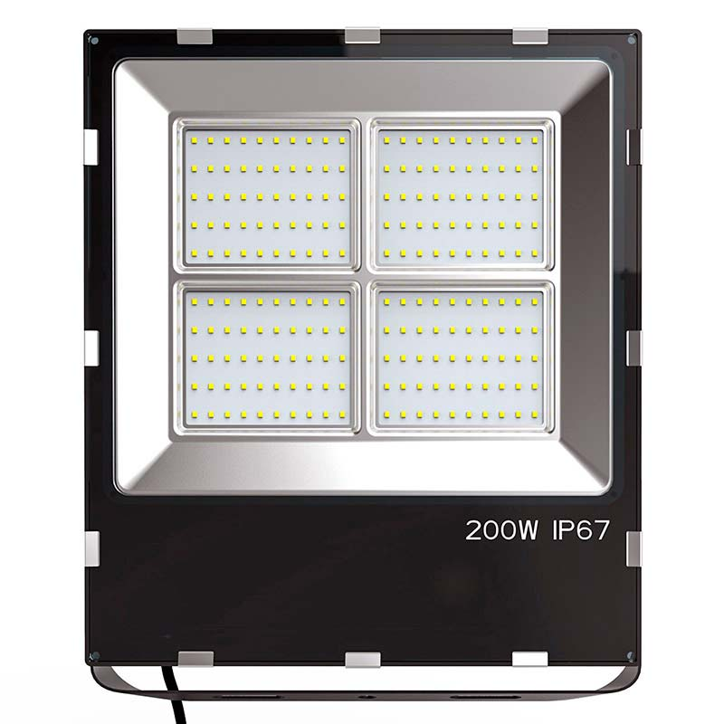Proyector Led PRO SMD2835, 200W