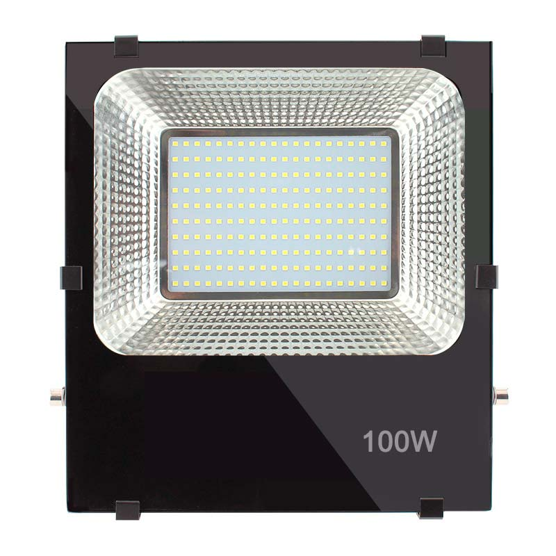 Proyector Led Exterior Foco newPRO SMD2835, 100W
