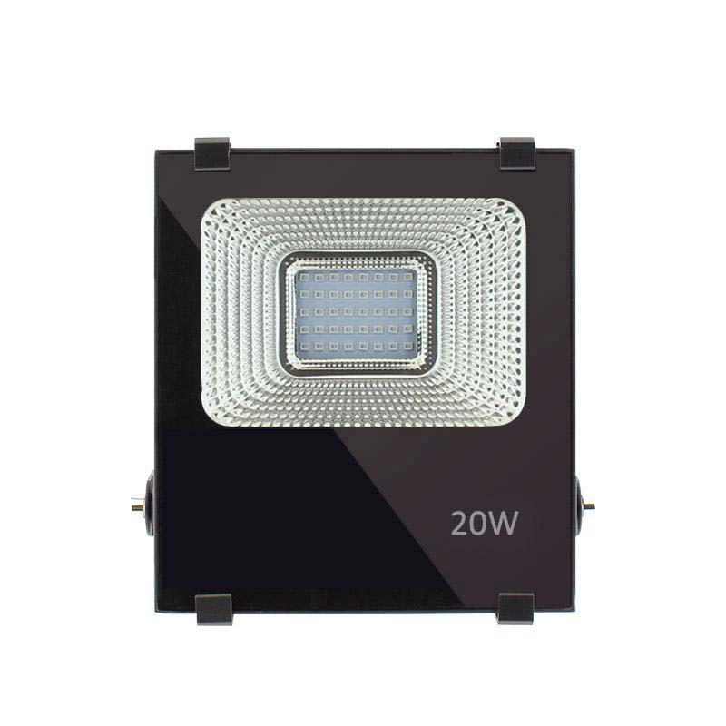 Proyector Led newPRO 20W, Ultravioleta 395-405nm