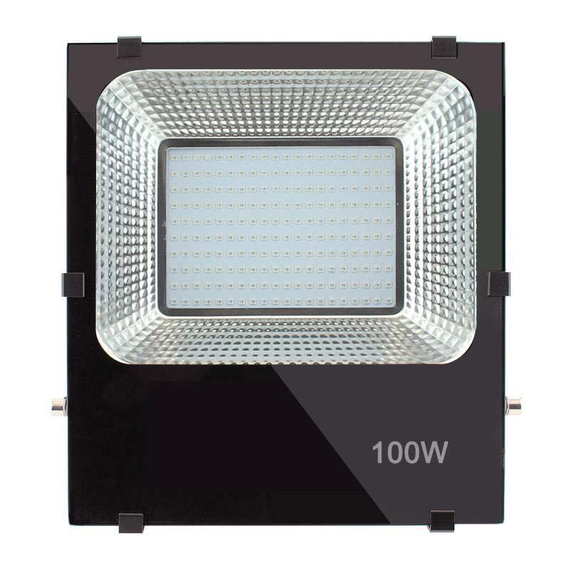Projetor Led newPRO 100W, Ultravioleta 395-405nm