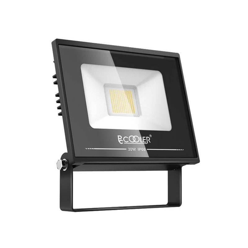 Proyector LED COOLER 30W, IK08