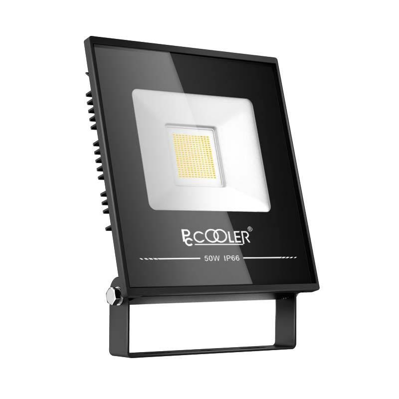 Proyector LED COOLER 50W, IK08
