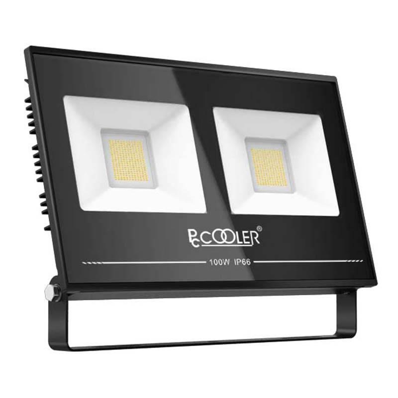 Proyector LED COOLER 100W, IK08