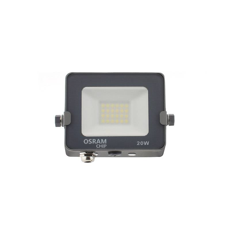 Proyector LED chipled OSRAM PRO, 20W