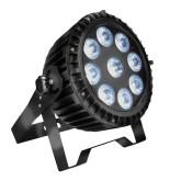 Foco LED WATER 90W RGB+W, DMX, IP65