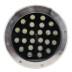 Foco empotrable FOKUA LED 24W, RGB, RF