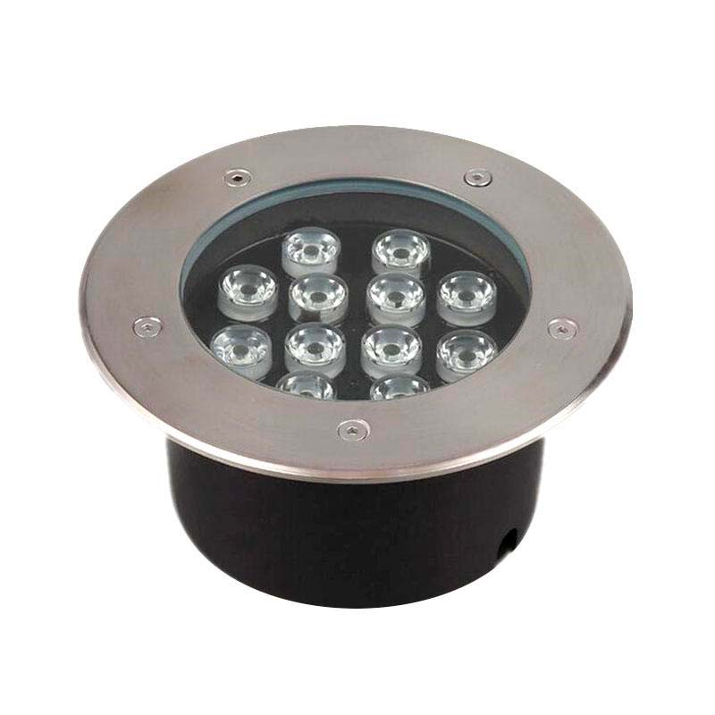 Foco empotrable FOKUA LED 12W