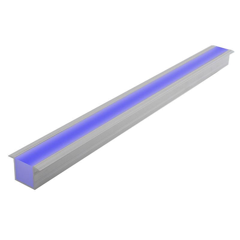 Foco lineal sumergible BAR LED, 5W, 500mm, RGB