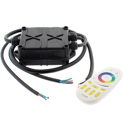 KENWE CONTROL RF RGB, IP67
