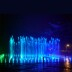 Foco sumergible FOUNTAIN LED, 36W, RGB