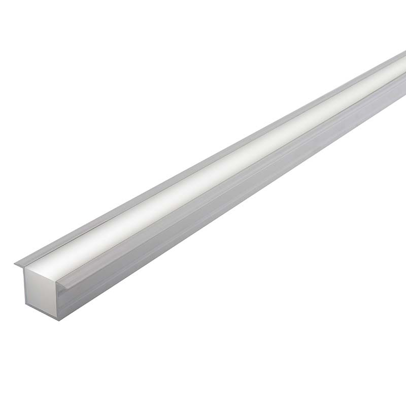 Foco lineal sumergible BAR LED, 12W, 1000mm, RGB