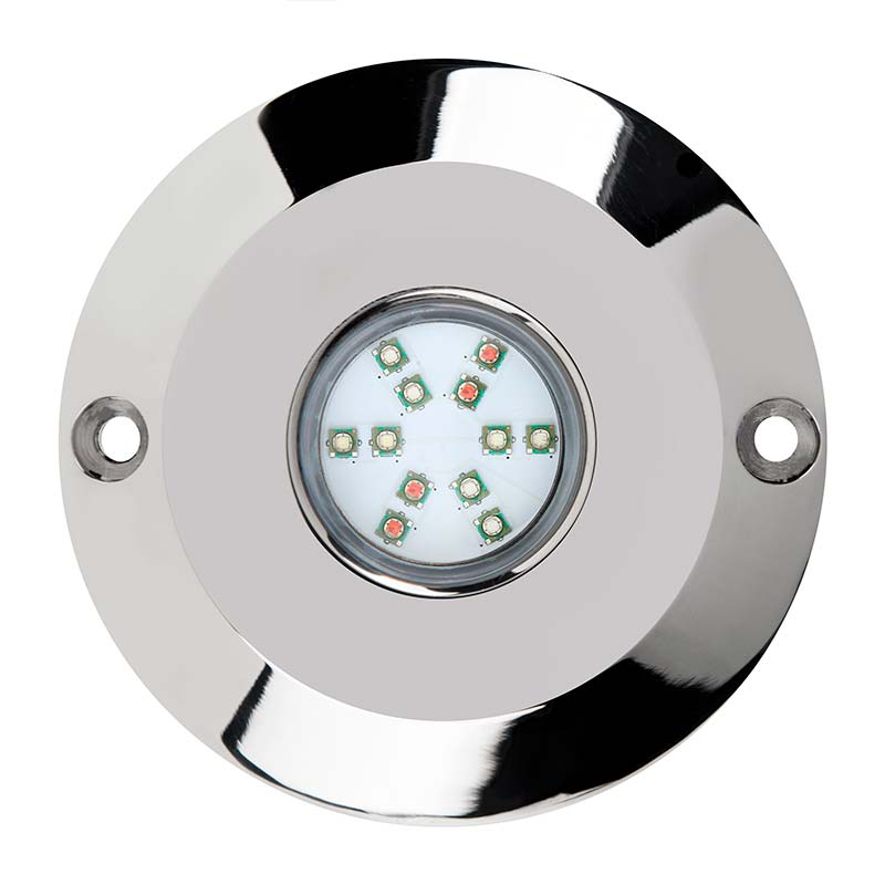 Foco sumergible KENWE LED 60W, IP68
