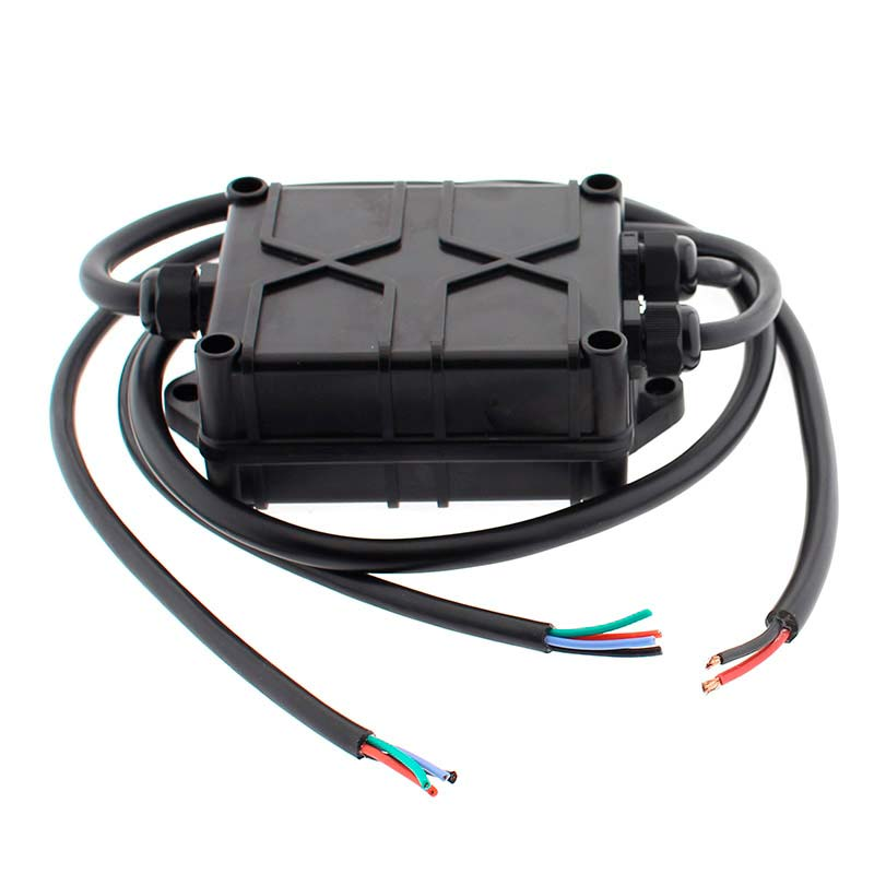 Controlador KENWE BLUETOOTH RGB, IP67